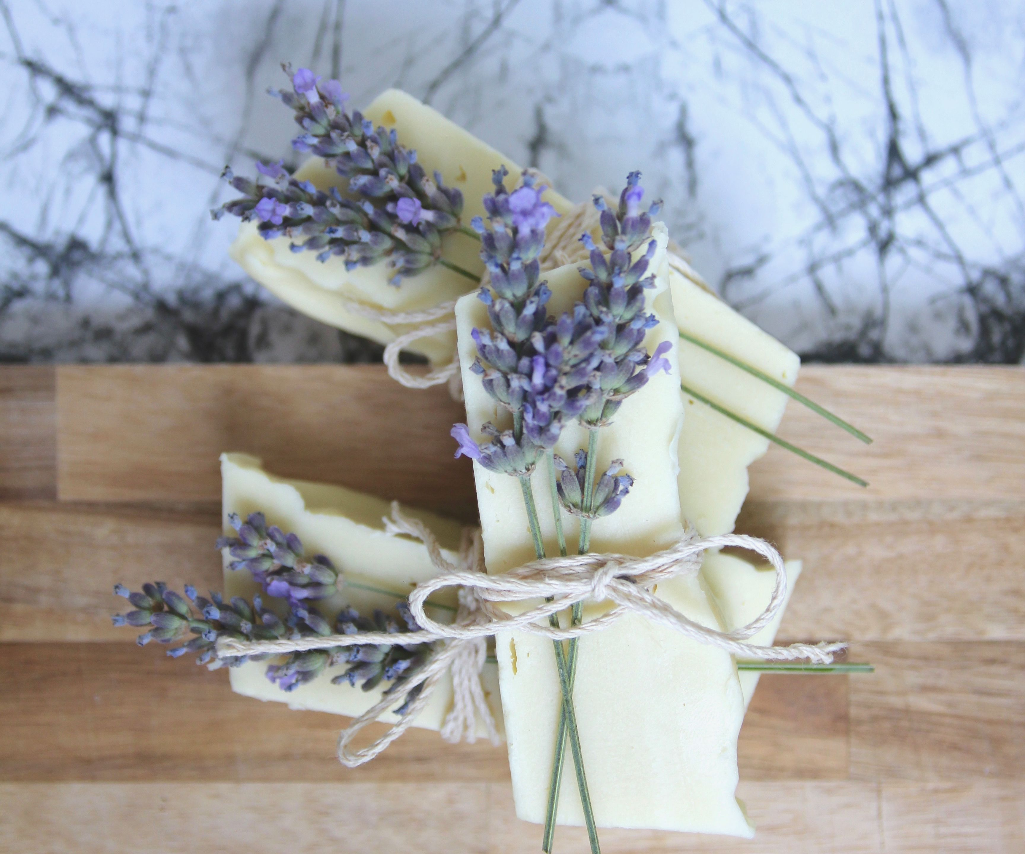 Natural Soap Bars Without Breaking the Bank | Cold Pressed Soap