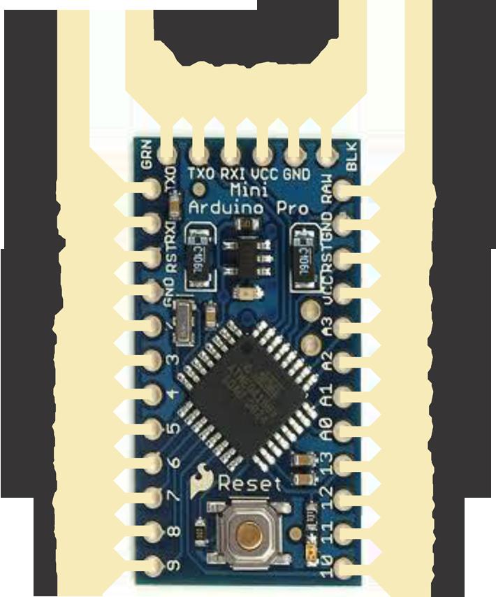 Programming low cost arduino boards having ch340g usb chip.