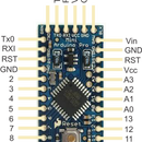 Programming low cost arduino boards having ch340g usb chip.
