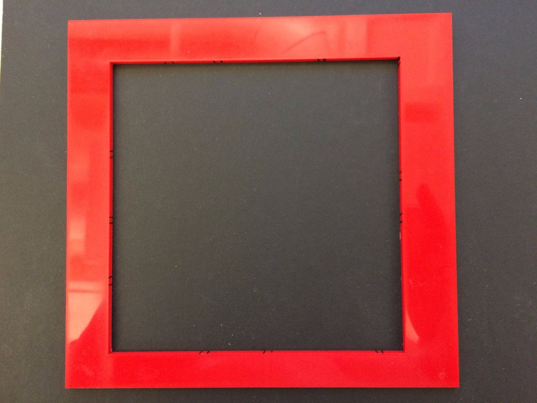 Create a Base Board and a Frame