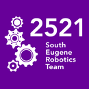 South Eugene Robotics Team - FRC2521