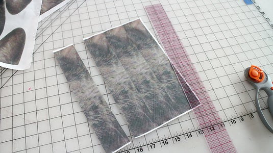 Notes on Fabric