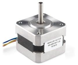 Arduino Stepper Motors