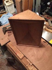 The Head of the Box