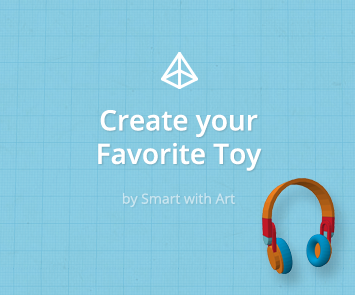 Create Your Favorite Toy
