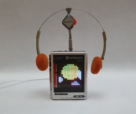 1984 WeatherMan Pi