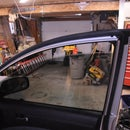 How to remove window tint for under $30