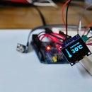 Arduino Based Non Contact Infrared Thermometer | IR Based Thermometer Using Arduino