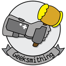geeksmithing