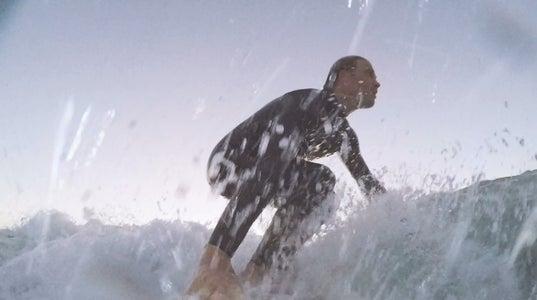 Waterproof GoPro Ring Light