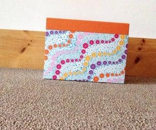 DIY Card Box!