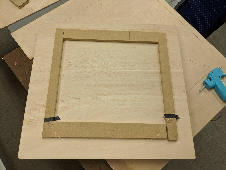 Framing and Hanging