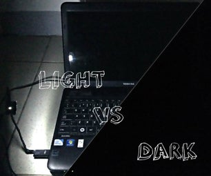 Powerfull USB Light