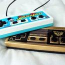 Make Your Own Custom NES Controller!