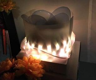 Arduino  MOOD-LAMP