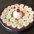 Country Bumpkin Pie