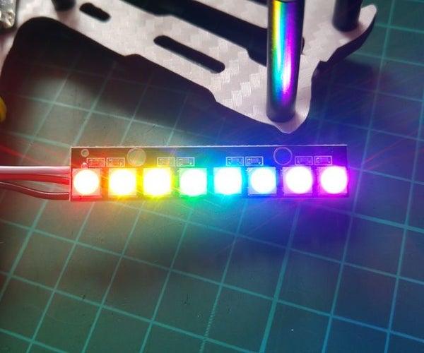 How to Program LEDs