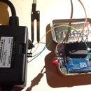 Water Sensor Power Shutoff