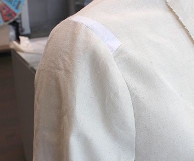 How to Sew a Set-in Sleeve With Ease