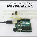 The Simplest Buzzer Tutorial; Using Arduino