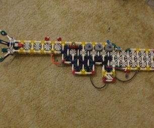 K'nex - Wunderwaffe DG-2
