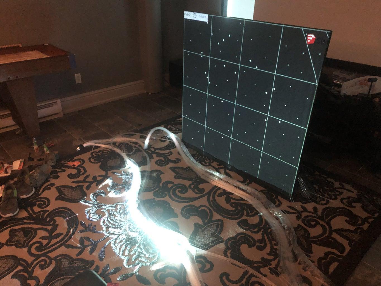 Install Fiber Optics