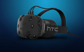 How to Make an HTC Vive With Google Cardboard