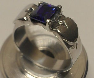 A Ring From Scratch