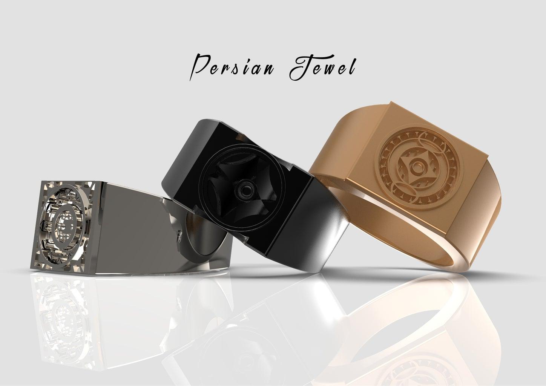 Persian Jewels