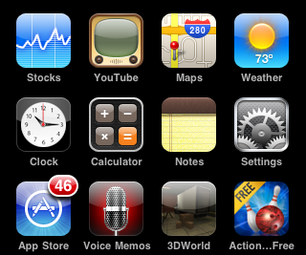 Cool IPod Touch Tricks