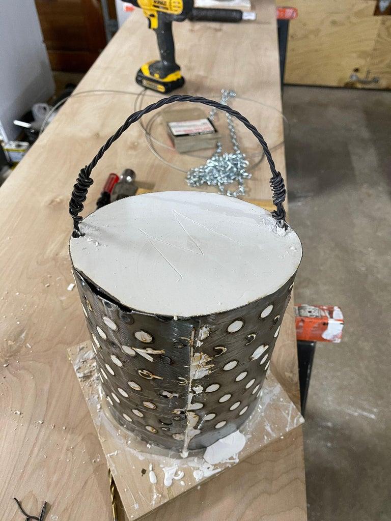 Make a Flask