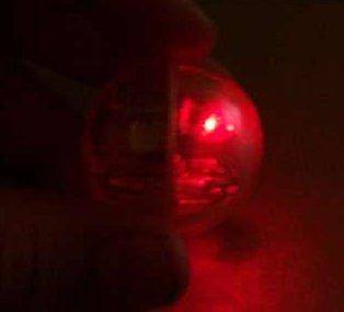 How To Make A Light Up Hacky Sack