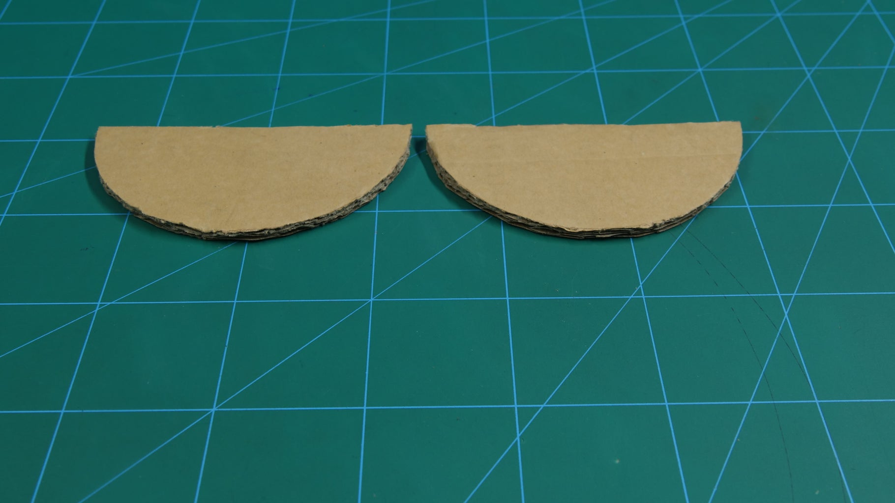 Making the Top and the Bottom Edge
