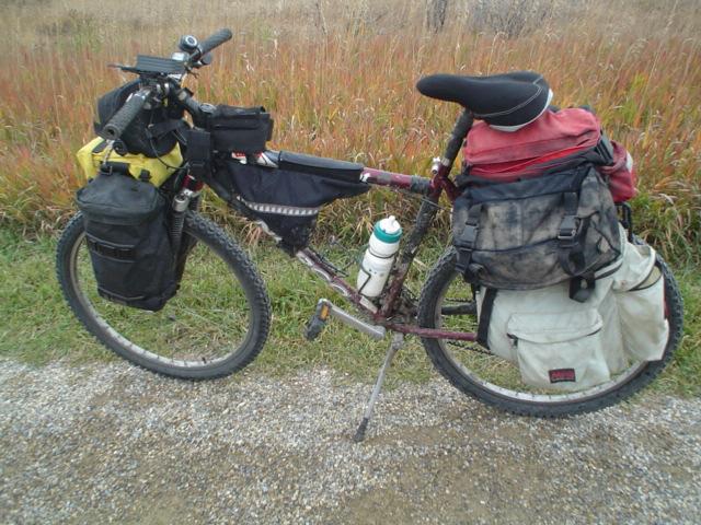 Pimp My Bike: