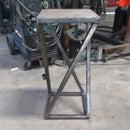 Tig Welding Chair
