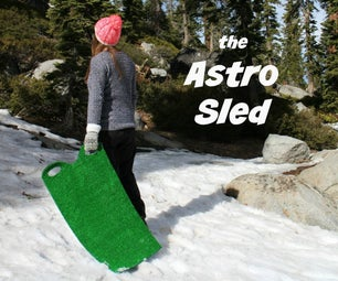 Astro Sled