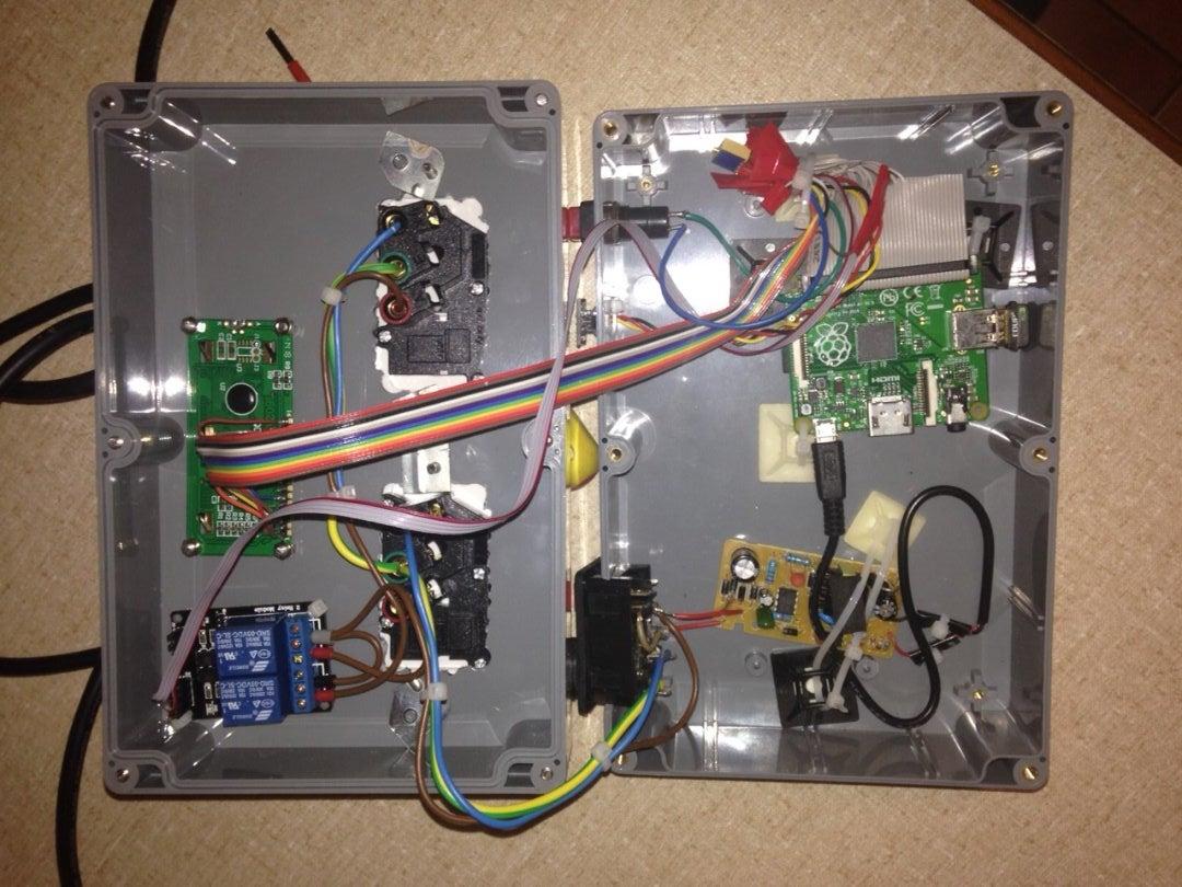Hardware Build