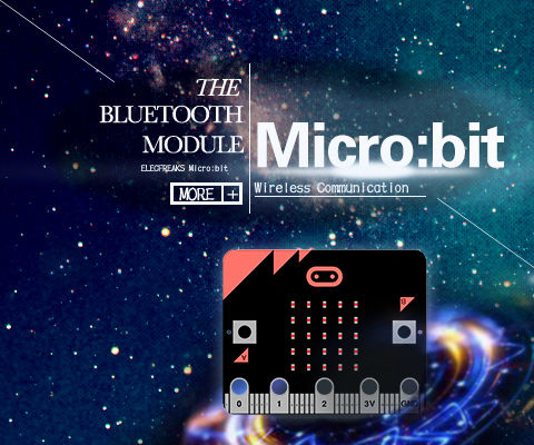 Use HC-06 Bluetooth Module to Realize Micro:bit Communication With Mobile Phone