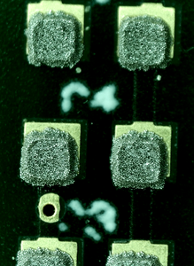 Anfertigen Der Hardware
