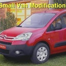 Small Van Modifications
