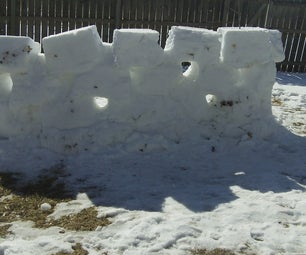 Snow Fort (airsoft)