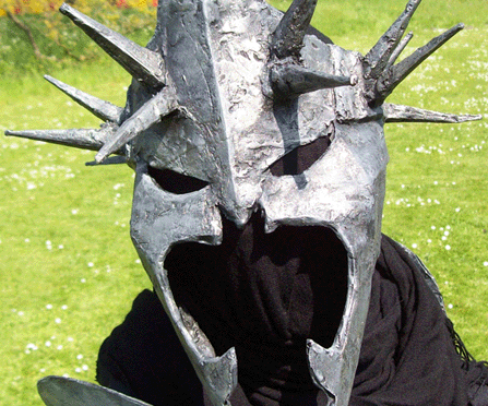 Witch King of Angmar Costume