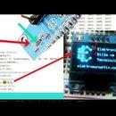 "Arduino i2c 128x64 0.96"" Oled Display (Video)"
