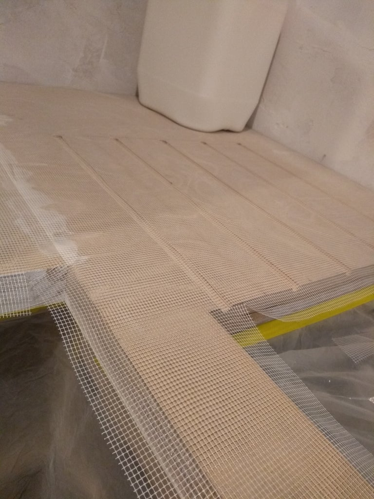 Substrate Prep
