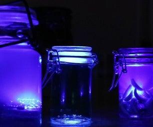 Glowing Fortnite Chugs Jugs (3 Types)