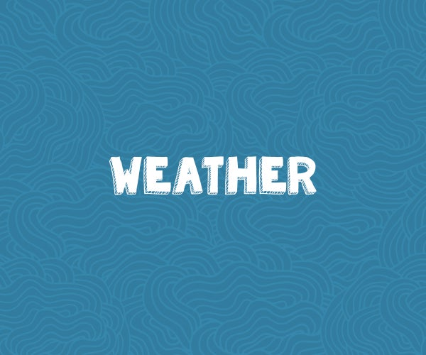 Weather Projects