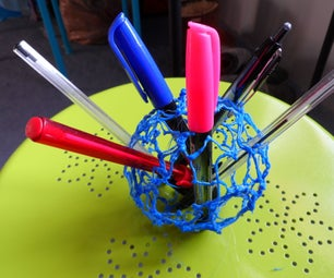 Make a Puzzle Sphere