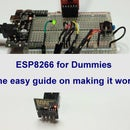 ESP8266 WiFi Module for Dummies