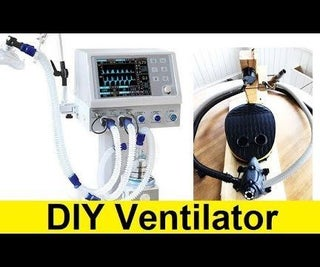 DIY Ventilator