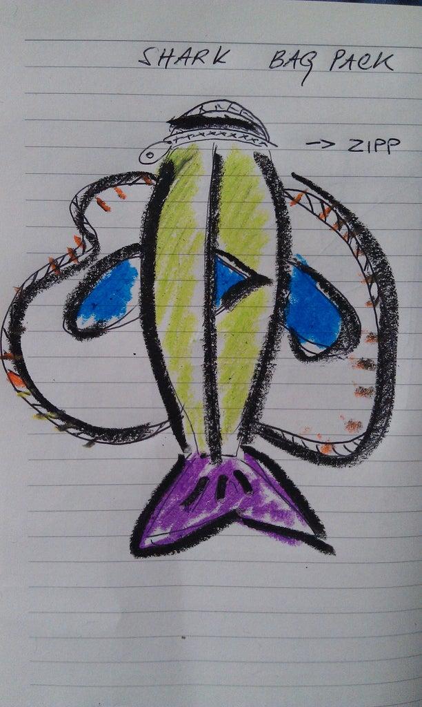 Sketch & Pattern
